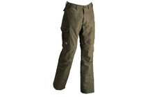 Fjällräven Men's Karl Zip-off Trousers dark olive